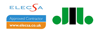 Approved Elecsa Contractor & JIB Approved Electrician